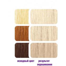 """Краска для волос """"дикая орхидея"""""""