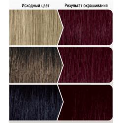 """Краска для волос """"горячий шоколад"""""""