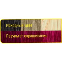 Краска фиона бежевый блондин
